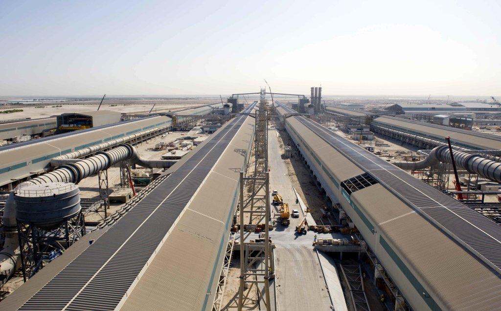 DUBAL technology selected by Aluminium Bahrain